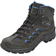 Lowa Sesto GTX Mid Shoes Men anthracite/blue